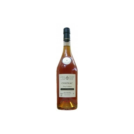 Vieille Réserve Cognac Remy Couillebaud