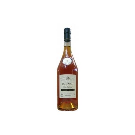 Vieille Reserve Cognac Remy Couillebaud
