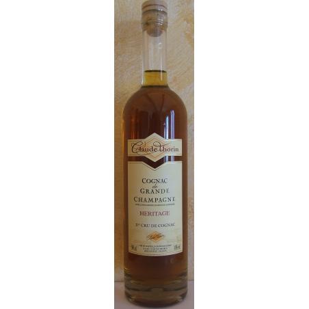 Heritage Cognac Claude Thorin