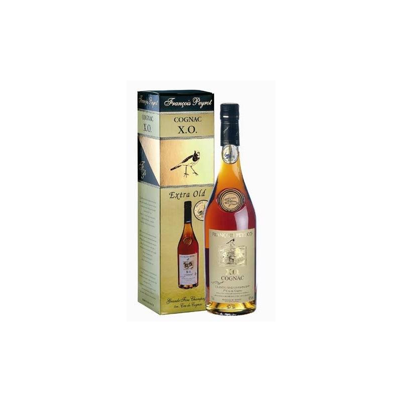 VSOP Cognac Peyrot
