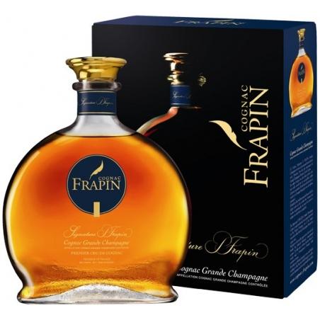 Signature Cognac Frapin