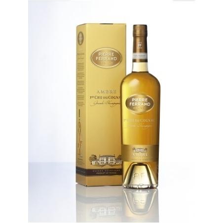 Ambre Cognac Pierre Ferrand