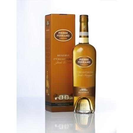 Réserve Cognac Pierre Ferrand