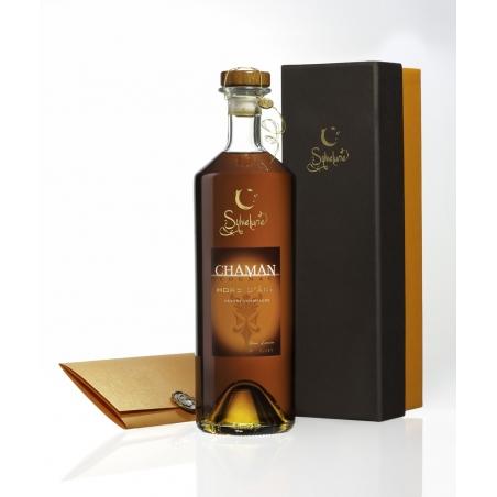 Chaman Cognac Sylvelune