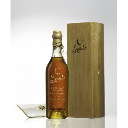 Cuvée Charme N°1 Cognac Sylvelune