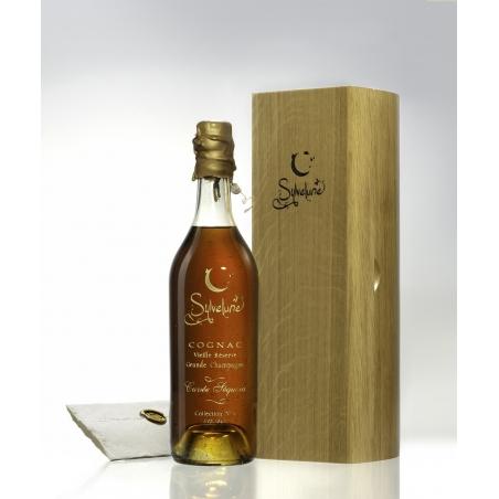 Cuvée Séquoia N°1 - Cognac Sylvelune