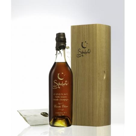 Cuvée Ebène N°1 - Cognac Sylvelune