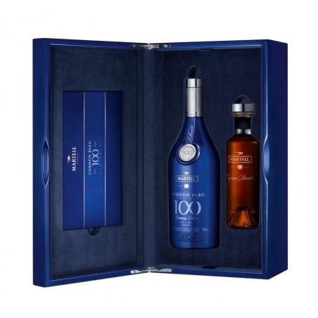 Cordon Bleu 100 Cognac Martell
