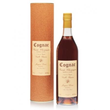 Vieille Reserve Cognac Jacques Denis