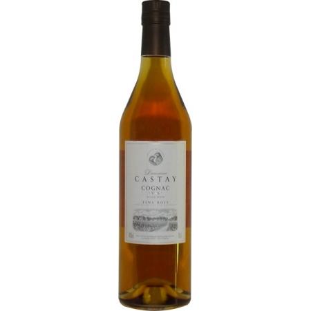 VS Cognac Castay