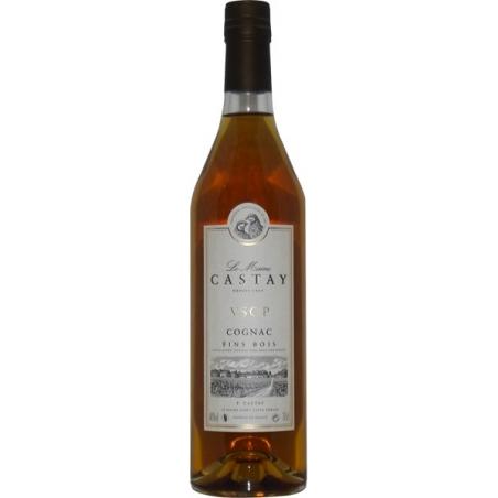 VSOP Cognac Le Maine Castay