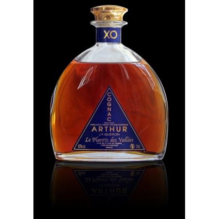 XO Arthur Cognac Le Plantis Des Vallees