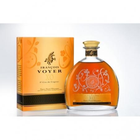XO Grand Cru Cognac François Voyer