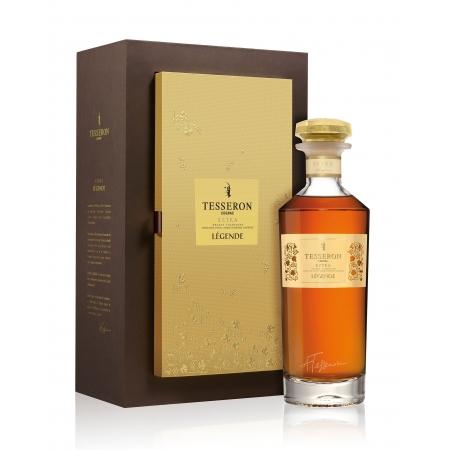 Extra Legende Cognac Tesseron