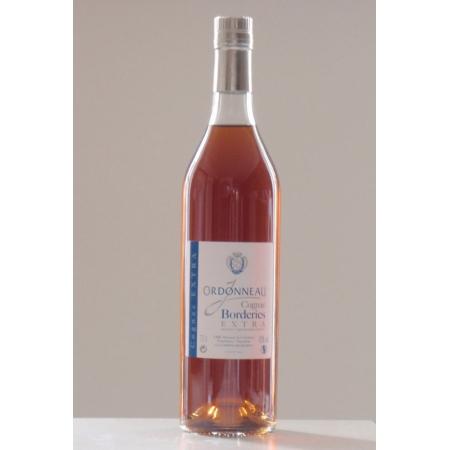 Extra des Borderies Cognac Ordonneau