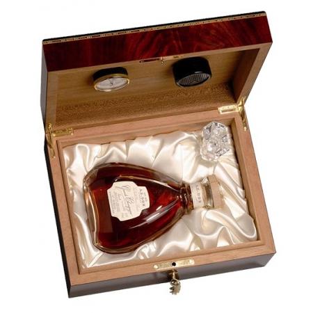 Prestige Wooden Box Vieille Réserve N°10 Cognac A.E. Dor