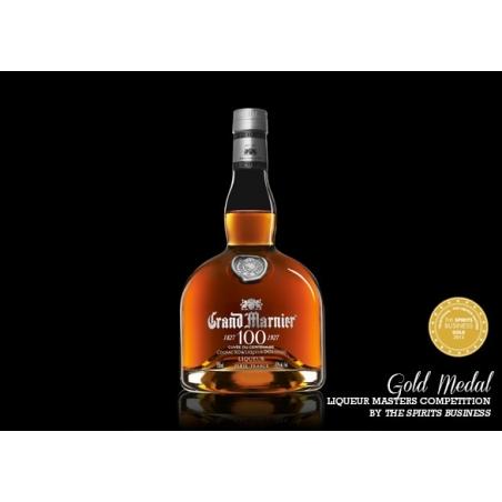 Cuvée du Centenaire Cognac Grand Marnier