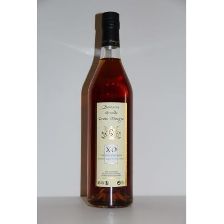 XO Cognac Domaine Grande Croix Mougne