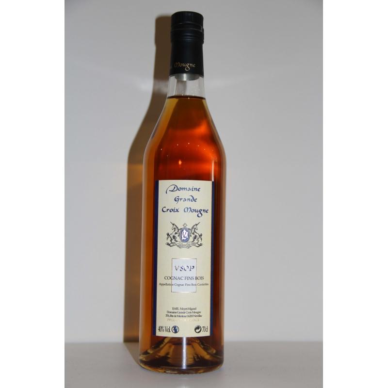 VSOP Cognac Grande Croix Mougne