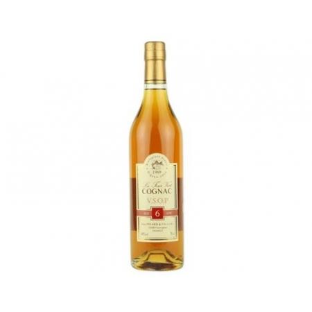 VSOP - 6 ans Cognac Pinard