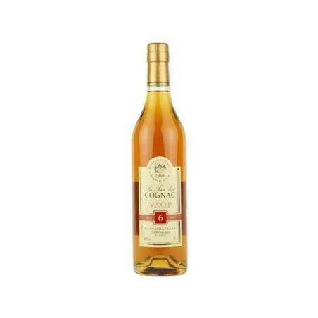 VSOP - 6 years Cognac Pinard