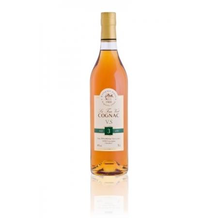 VS - 3 years Cognac Pinard