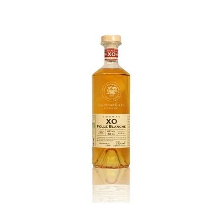 XO Folle Blanche 2004 Cognac Pinard