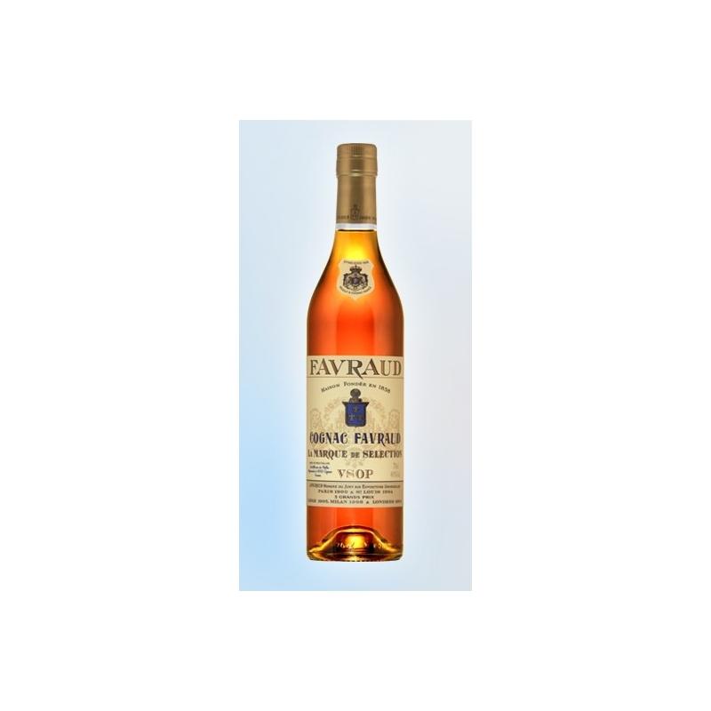 VSOP Cognac Favraud