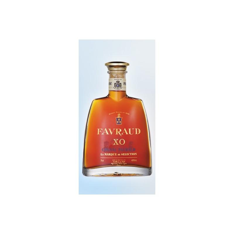 XO Cognac Favraud