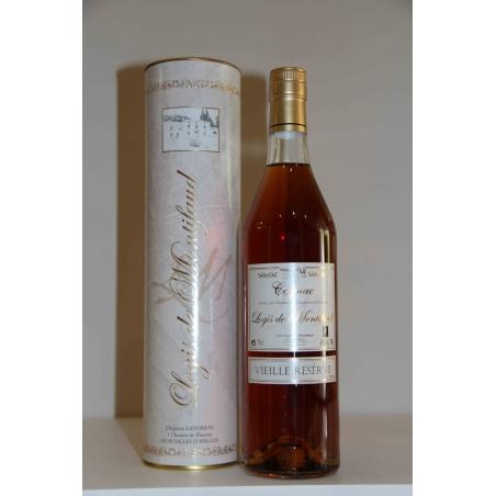 Vieille Reserve Cognac Logis de Montifaud