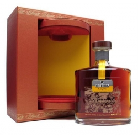 Cohiba Cognac Martell