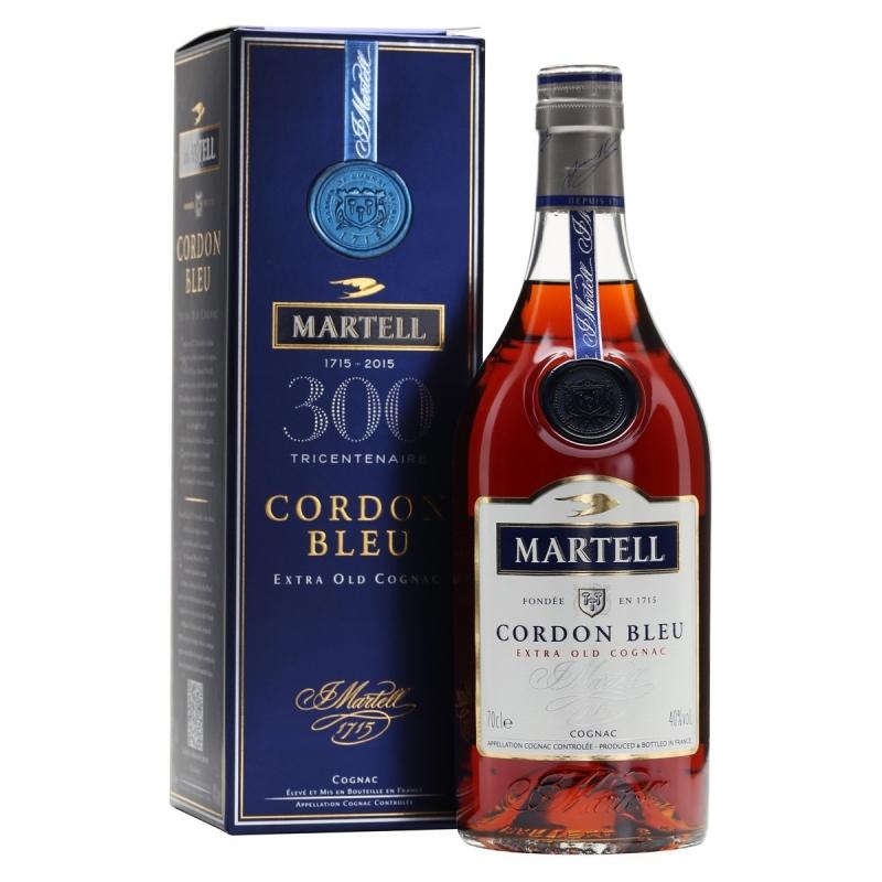 Cordon Bleu Cognac Martell