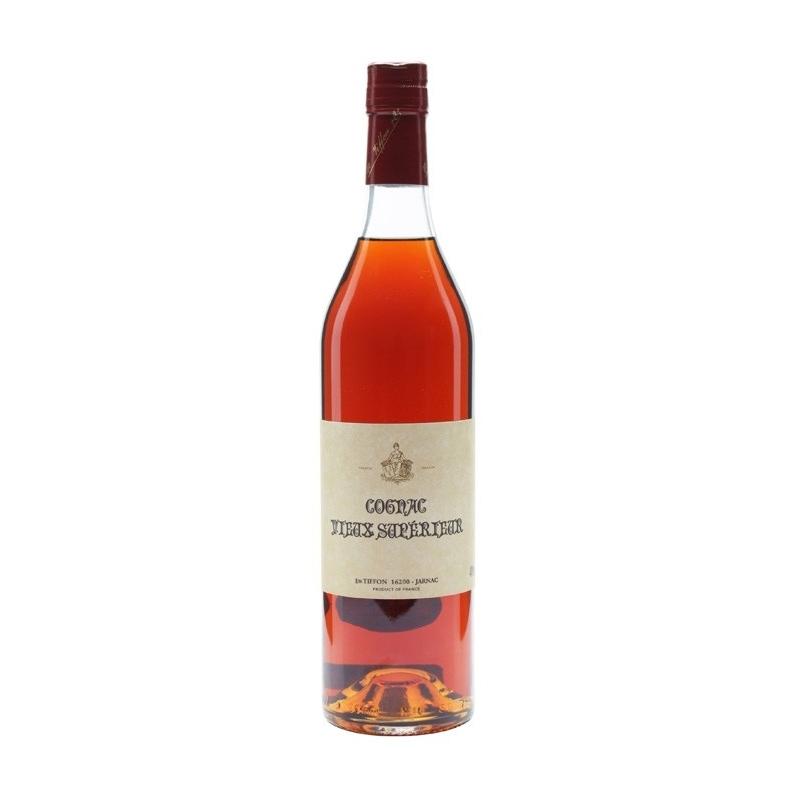 Vieux superieur Cognac Tiffon