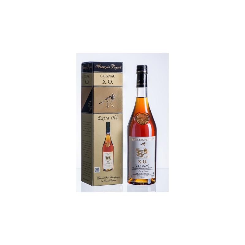 XO Cognac François Peyrot