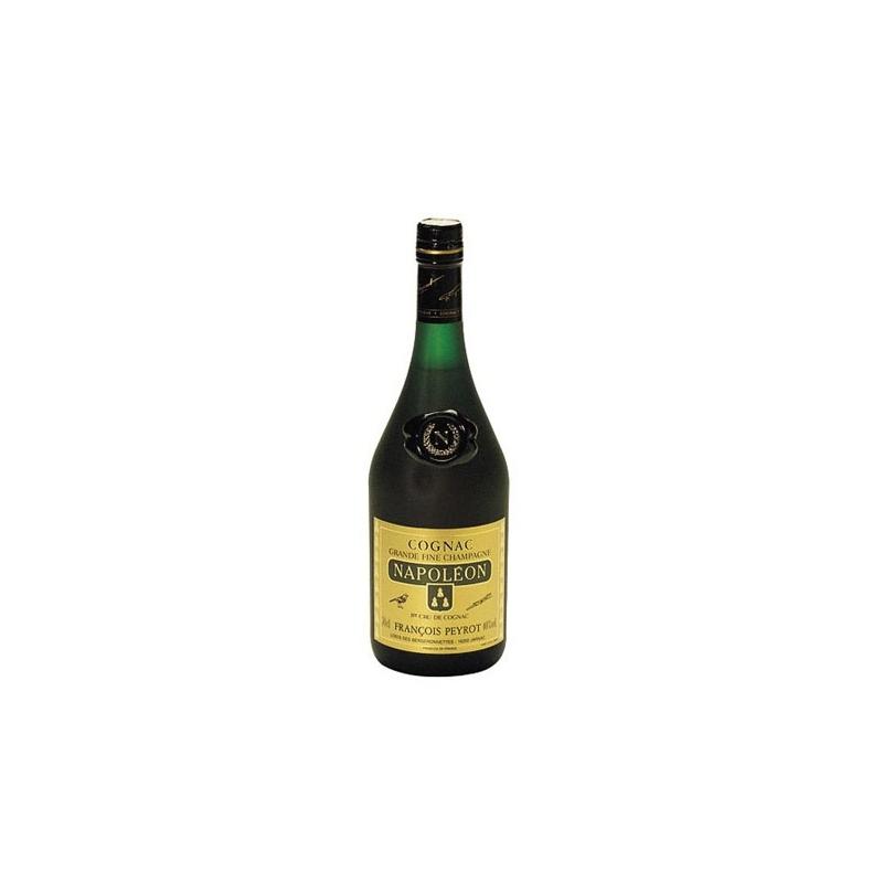 Napoléon Cognac Peyrot