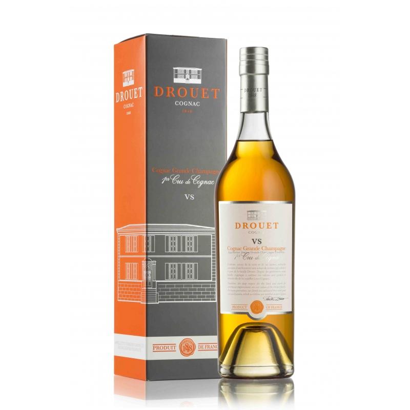 VS Cognac Drouet & Fils