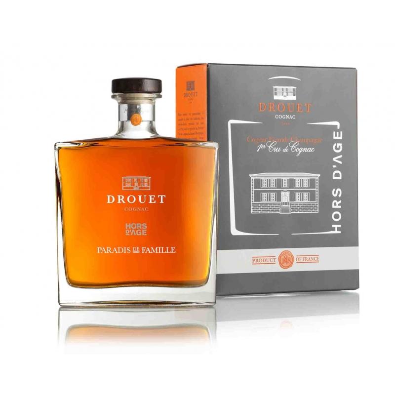 Paradis de Famille Cognac Drouet & Fils