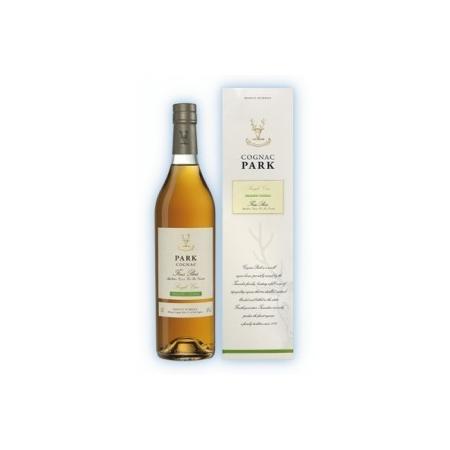 BIO Fins Bois Cognac Park