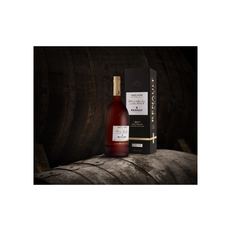 180th Birthday Cognac Renault
