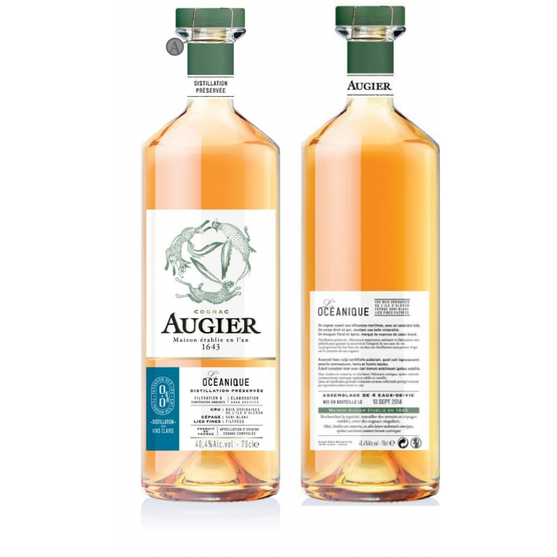 L'Océanique Cognac Augier