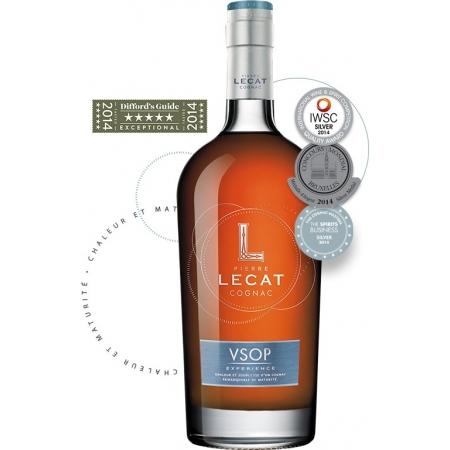 VSOP Experience Cognac Lecat