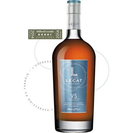 VS Instinct Cognac Lecat