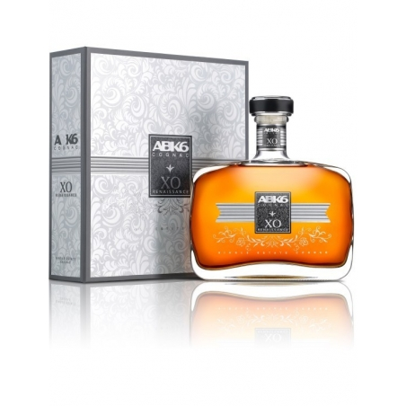 XO Renaissance Cognac ABK6