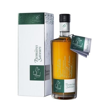 Premières Saveurs 6 Carats - Cognac Leopold Gourmel