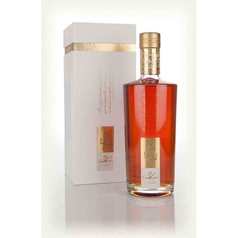 Quintessence 30 Carats - Cognac Leopold Gourmel