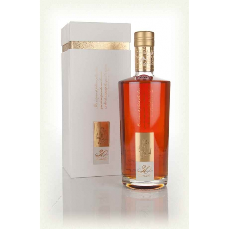 Quintessence Cognac Leopold Gourmel