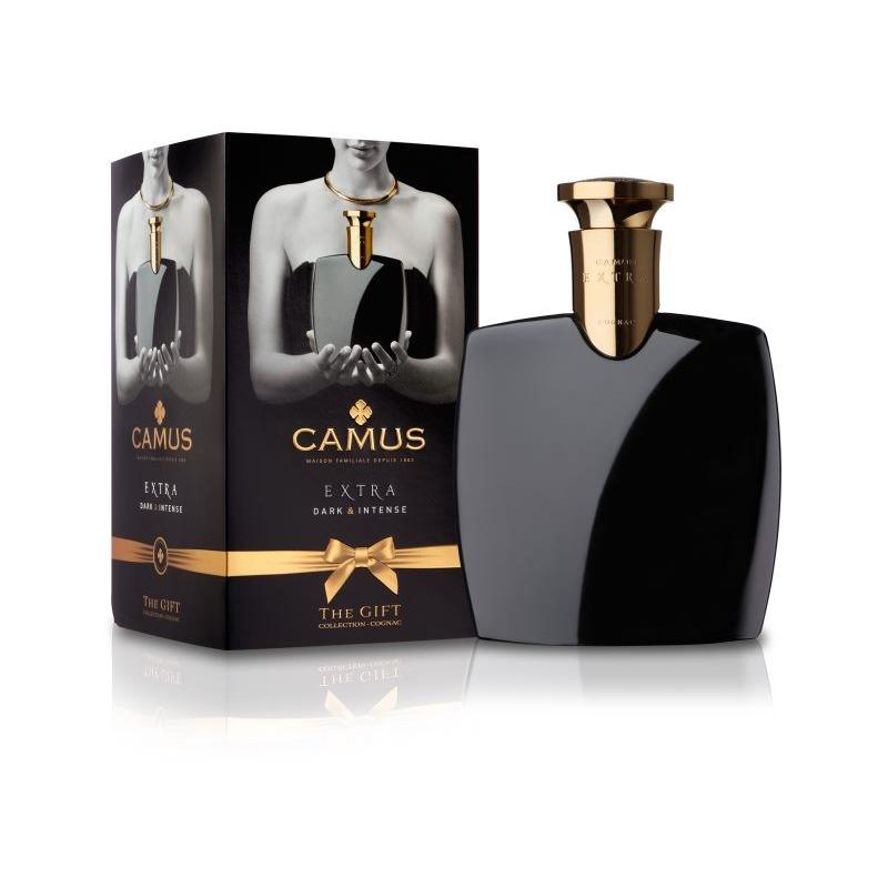 Extra Dark & Intense Cognac Camus