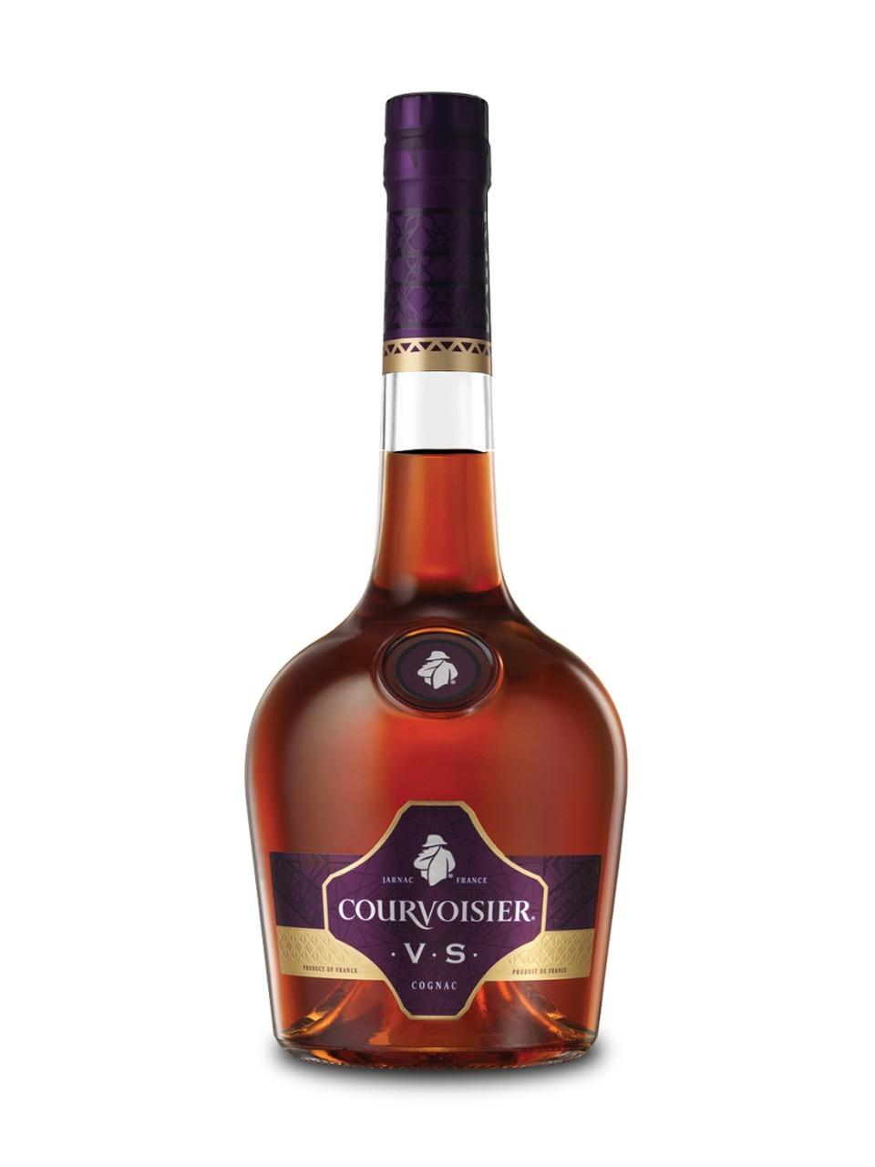 Avec quoi est fait le cognac