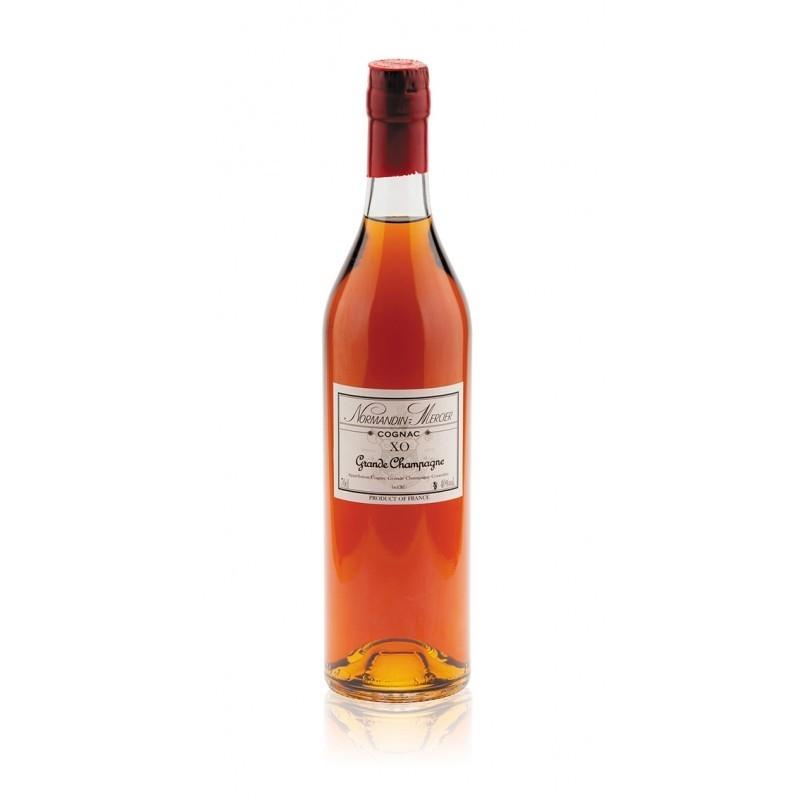 Grande Champagne XO Cognac Normandin Mercier