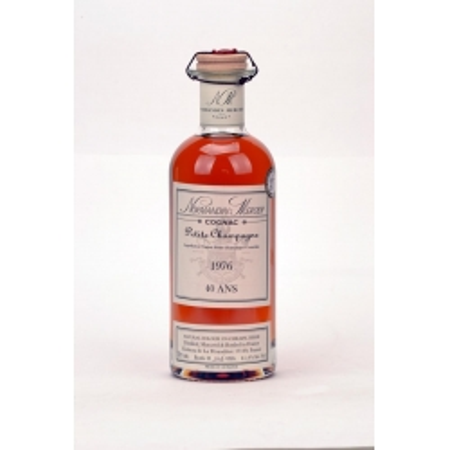 Petite Champagne 1976 Cognac Normandin Mercier